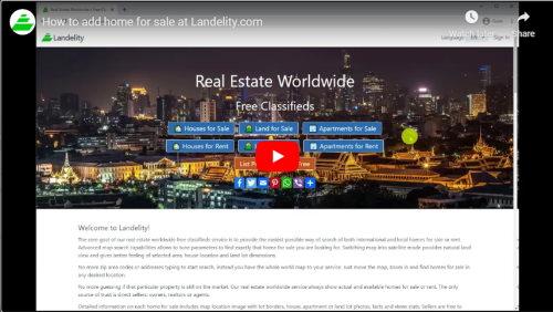 Международный сайт продажи недвижимости продажа доходной недвижимости в европе